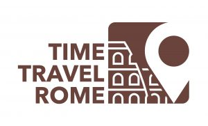 Time Travel Rome logo