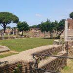 Ostia Antica – A tranquil gem a short stop from Rome