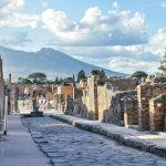 Pompeii Lost